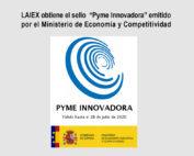 laiex pyme innovadora